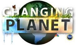 Changing Planet - NBC Learn, DISCOVER Magazine, NSF, Planet Forward, SciStarter