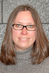 Melinda T. Hough Bio Photo