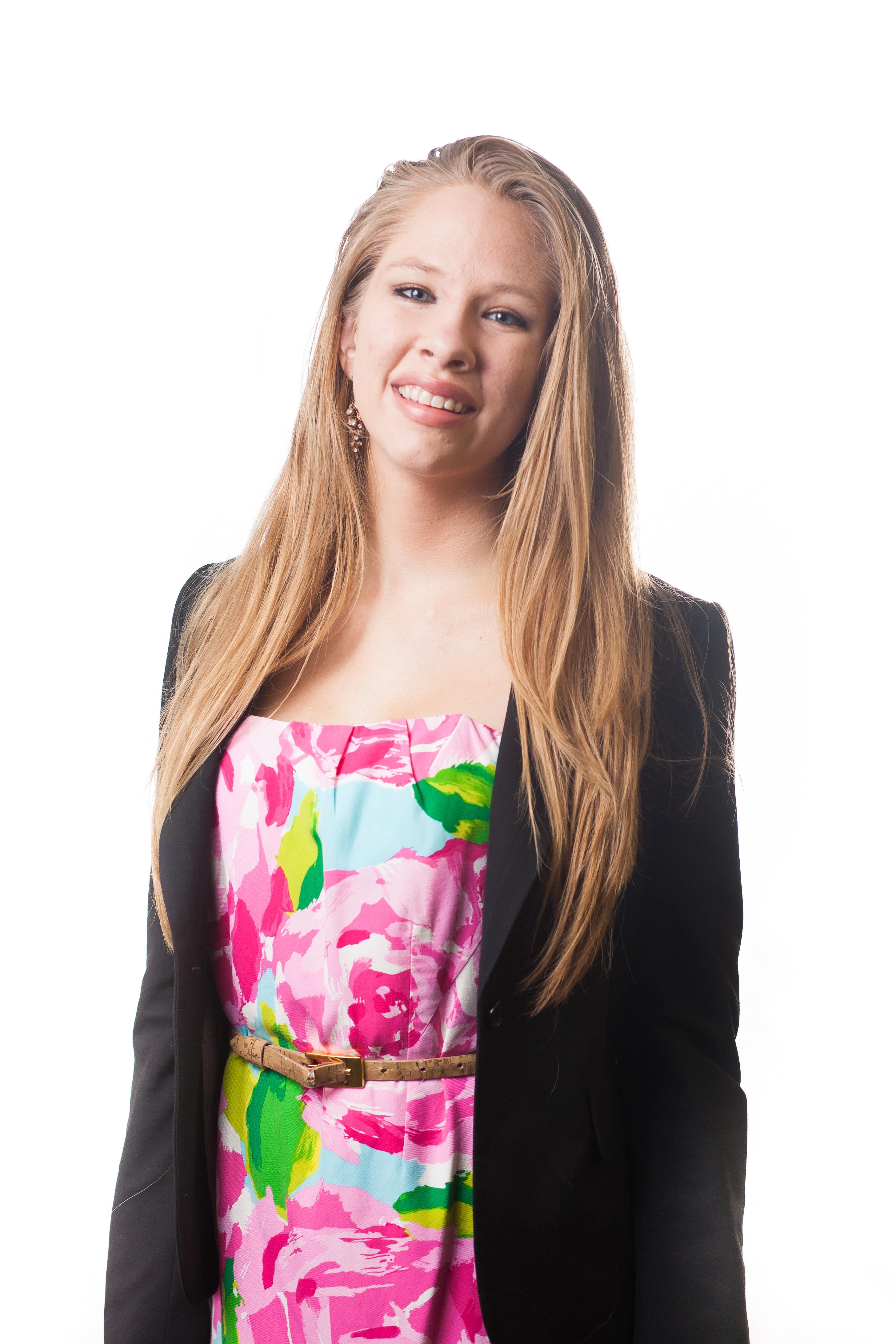 Caroline Nickerson