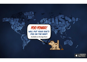project image for Poo Power! Global Challenge