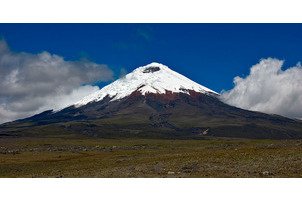 Help Quito, Ecuador