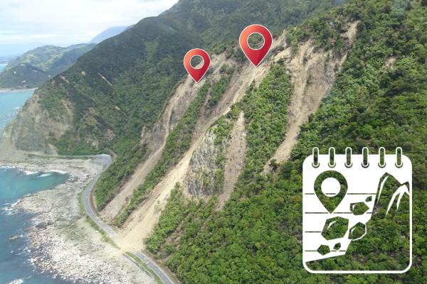 Landslide Reporter