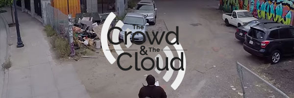 The Crowd and the Cloud documentary on PBS