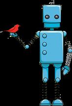 scistarter robot
